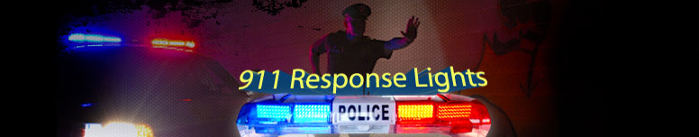911 Response Lights Online Shopping